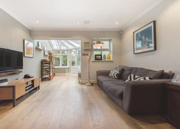 Thumbnail 4 bed mews house for sale in Fernbank Mews, London