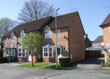 Thumbnail 2 bed semi-detached house for sale in Allee Drive, Liphook, Hampshire