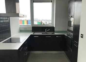 Thumbnail 3 bedroom flat for sale in Gallions Road, London