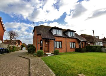 2 bed terraced house for sale in Durrington Lane, Worthing BN13
