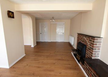 Thumbnail 3 bed semi-detached house to rent in Arun, East Tilbury