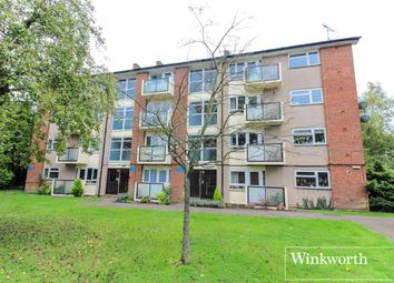 Thumbnail 2 bed flat for sale in Hawksmoor, Harris Lane, Shenley, Radlett