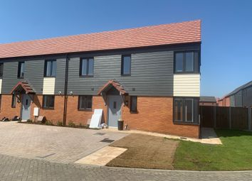 Thumbnail 3 bed end terrace house for sale in Eastwood, Woodfarm Lane, Bradwell