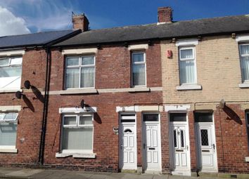 Thumbnail 2 bed maisonette for sale in Arnold Street, Boldon Colliery