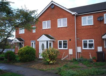 3 bed terraced house for sale in The Hollies, Holbeach, Spalding PE12