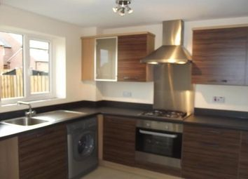Thumbnail 3 bed semi-detached house to rent in Merlin Road, Mansfield Woodhouse, Mansfield