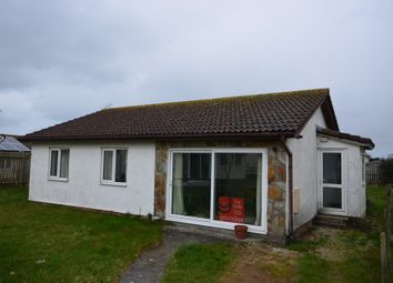 Thumbnail 3 bed detached bungalow for sale in Jasmine Way, St. Merryn, Padstow