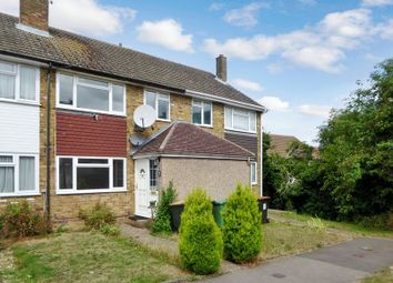 Thumbnail 3 bed terraced house for sale in Grovebury Close, Dunstable