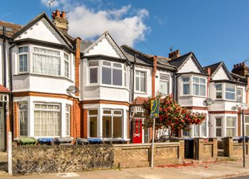 Thumbnail 4 bed terraced house for sale in Lancaster Road, Dollis Hill