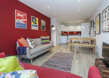 Thumbnail 1 bed flat for sale in Torquay Court, 6 St. Ives Place, London