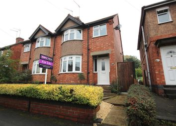Thumbnail 3 bed semi-detached house for sale in Arthur Street, Kenilworth