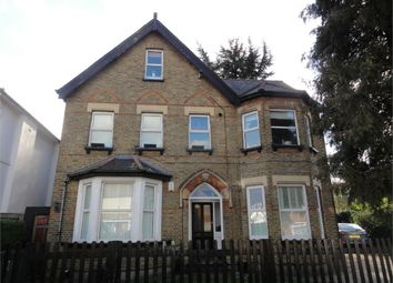 Thumbnail 2 bed flat to rent in 12 Park Road, Wallington, Surrey