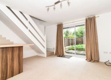 Thumbnail 1 bed terraced house to rent in Framlingham Close, Worcester