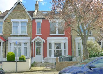 Thumbnail 7 bed terraced house to rent in Marlborough Road, London