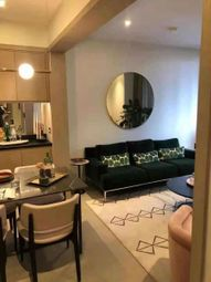 The Modern, Embassy Gardens, London SW11. 2 bed flat for sale
