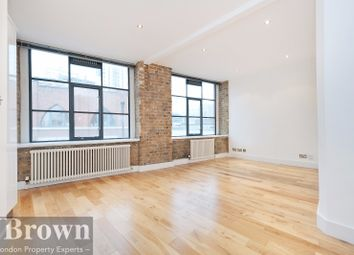 Thumbnail 1 bed flat to rent in 1 Thrawl Street, London