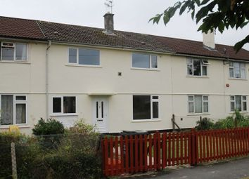 Thumbnail 3 bed terraced house for sale in Wardley Close, Park South, Swindon