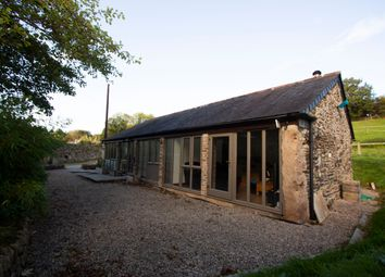 Thumbnail 2 bed barn conversion to rent in Old Mill Court, Station Road, Plympton, Plymouth