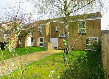 Thumbnail 3 bed property to rent in Earls Field, RAF Lakenheath, Brandon