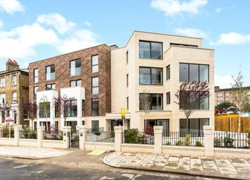Thumbnail 1 bed flat for sale in Caversham Road, Kentish Town, London