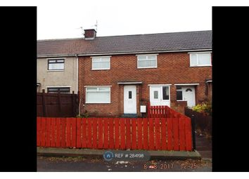 Thumbnail 3 bedroom terraced house to rent in Addington Drive, Middlesbrough