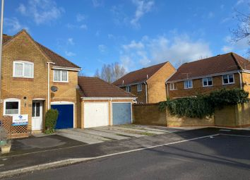 Thumbnail 3 bed semi-detached house for sale in Horsefields, Gillingham