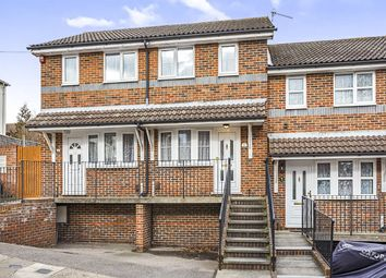 Thumbnail 1 bedroom terraced house for sale in Silver Hill, Chatham