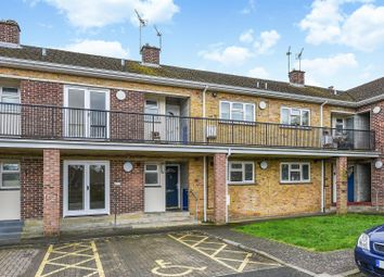 Thumbnail 1 bed flat for sale in Clarendon Avenue, Andover