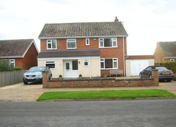 Thumbnail 4 bed detached house for sale in Mowbray Road, Northallerton