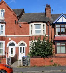 Thumbnail 3 bed terraced house to rent in Bainbridge Road, Doncaster, South Yorkshire