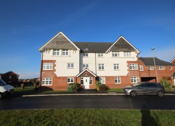 Thumbnail 1 bed flat for sale in Main Street, Buckshaw Village, Chorley