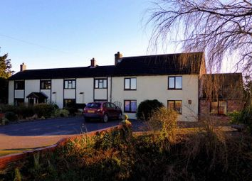 Thumbnail 6 bed country house for sale in Gorefield Road, Leverington, Cambridgeshire