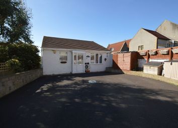 Thumbnail 2 bed bungalow for sale in Camp Road, Weston-Super-Mare