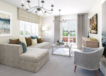 "Thumbnail 2 bedroom property for sale in ""Framlingham House - Sf - Plot 70"" at Kendal End Road, Barnt Green, Birmingham"