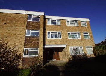 Thumbnail 2 bed flat to rent in Boarlands Close, Cippenham, Slough