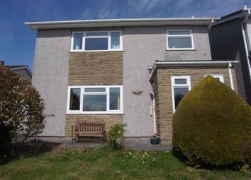 Thumbnail 4 bed property to rent in 4 Bed House, Waunfawr, Aberystwyth