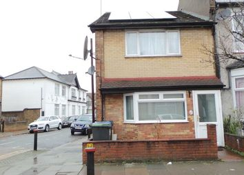 Thumbnail 2 bed terraced house for sale in Raynham Avenue, Edmonton
