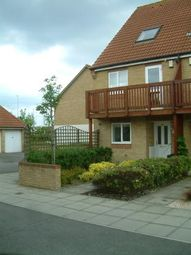Thumbnail 3 bed town house to rent in Tintagel Way, Port Solent