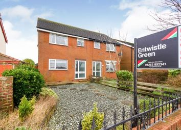 3 bed semi-detached house for sale in Broadway, Thornton-Cleveleys, Lancashire, . FY5