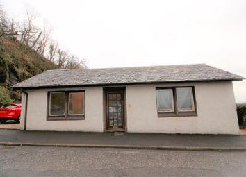 Thumbnail 1 bedroom detached bungalow for sale in Shore Road, Skelmorlie
