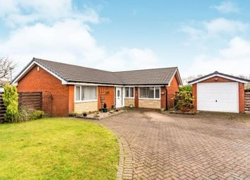Thumbnail 3 bed bungalow for sale in Bellingham Close, Lowercroft, Bury, Greater Manchester