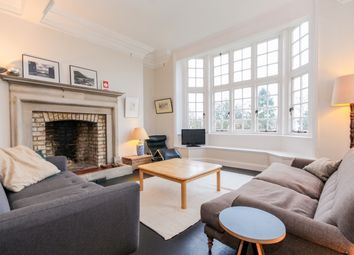Thumbnail 3 bed flat to rent in Northmoor Road, Oxford