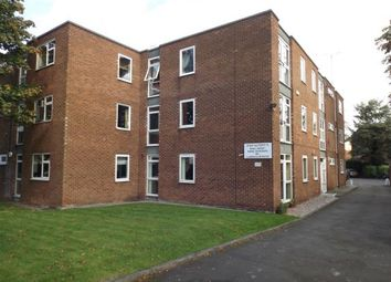 Thumbnail 2 bedroom flat for sale in Gwynant Place, Withington, Manchester, Greater Manchester