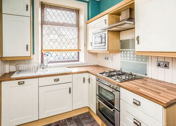 Thumbnail 3 bed terraced house for sale in Hollingwood Lane, Bradford