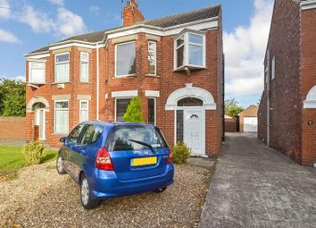 3 bed semi-detached house to rent in Gillshill Road, Hull HU8