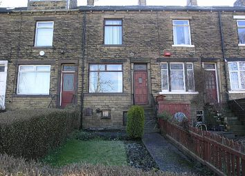 Thumbnail 3 bed terraced house for sale in Oakfield Terrace, Shipley