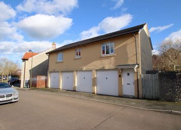 Thumbnail 2 bed detached house for sale in Clockhouse View, Street