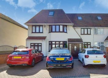 5 bed semi-detached house for sale in Melbury Avenue, Norwood Green UB2