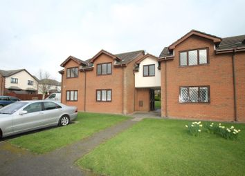 Thumbnail 2 bedroom flat for sale in Chester Mews, The Paddocks, Ballasalla