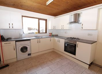 Thumbnail 4 bedroom terraced house to rent in Bracknell Close, Wood Green